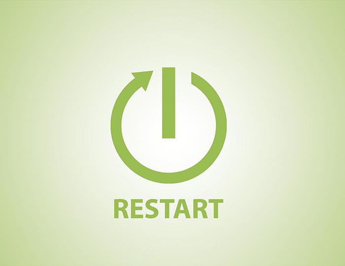 restart series small
