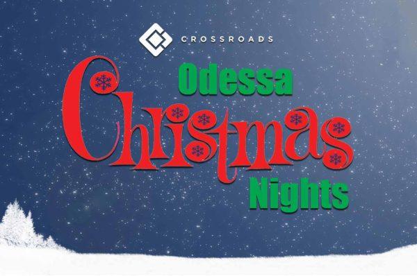 Odessa Christmas Nights