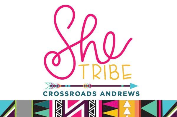 She Tribe – Andrews
