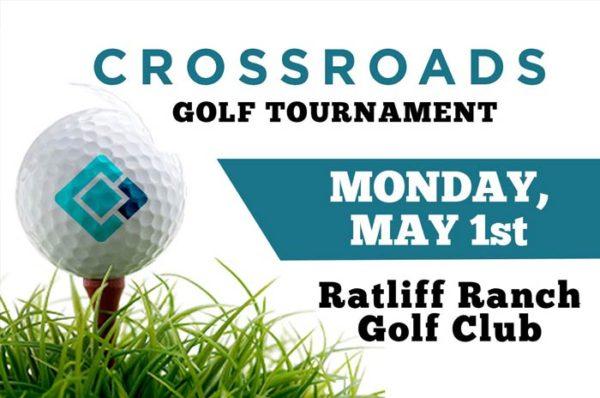 Crossroads Annual Golf Tournament
