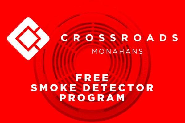 Free Smoke Detector Program